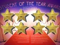 Student oty Award2